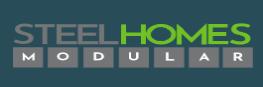 SteelHomes LLC Logo