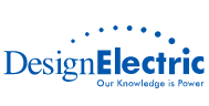 Design Electric-logo