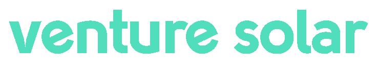 Venture Solar Logo