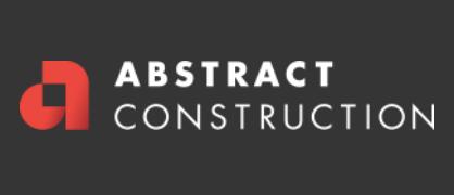 Abstract Construction Logo