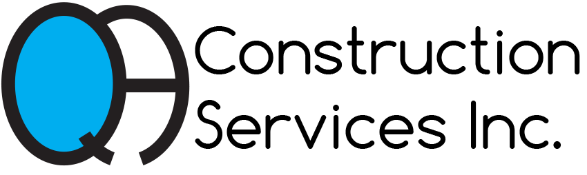 QA Construction Services-logo