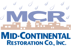 MCR Masonry Logo