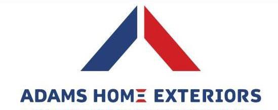 Adams Home Exteriors-logo