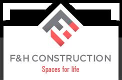 F&H Construction-logo