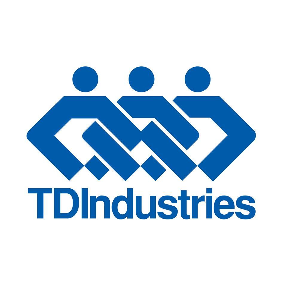 TD Industries-logo