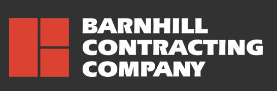 Barnhill Contracting Company-logo