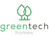 GreenTech Homes-logo