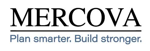 Mercova Group Logo