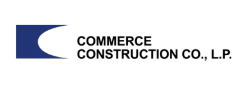 Commerce Construction Co.-logo