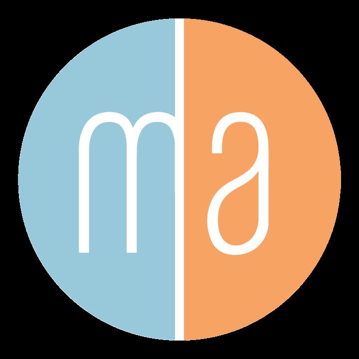 Ma Modular-logo