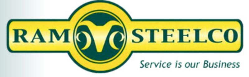 Ram Steelco-logo