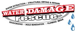 Water Damage Rescue-logo