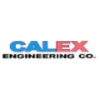 Calex Engineering Company Logo