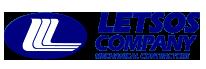 Letsos Company Logo