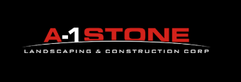 A-1 Stone Landscaping & Construction Corp-logo