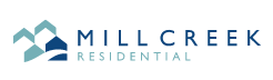 Mill Creek Residential-logo