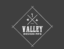 Valley Design And Mfg Logo