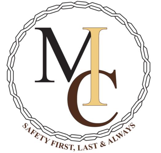 M Con Inc. Logo