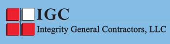 Integrity General Contractors Logo