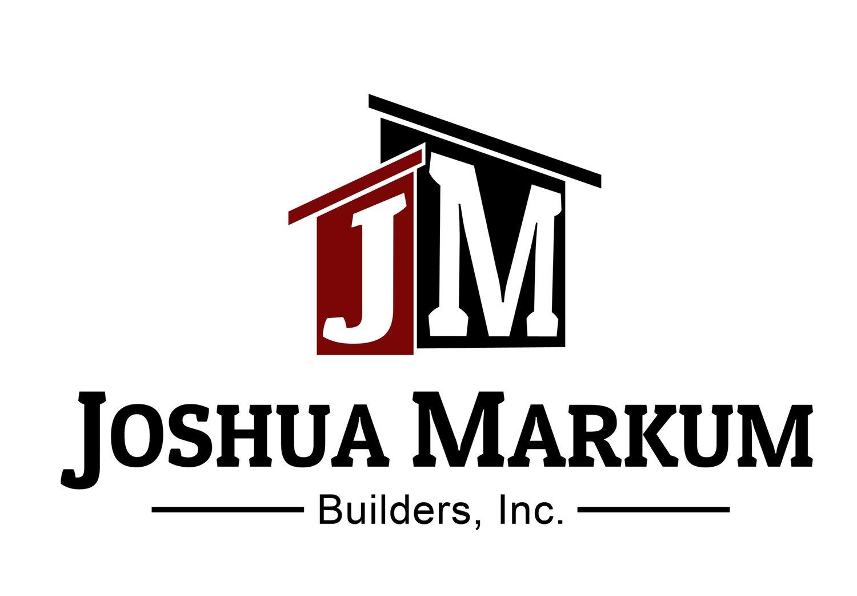 Joshua Markum Builders-logo
