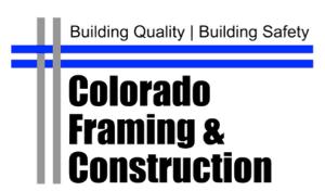 Colorado Framing & Construction LLC Logo