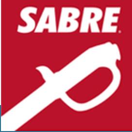 Sabre Commercial Inc. Logo