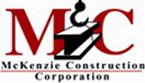 Mckenzie Construction Corp-logo