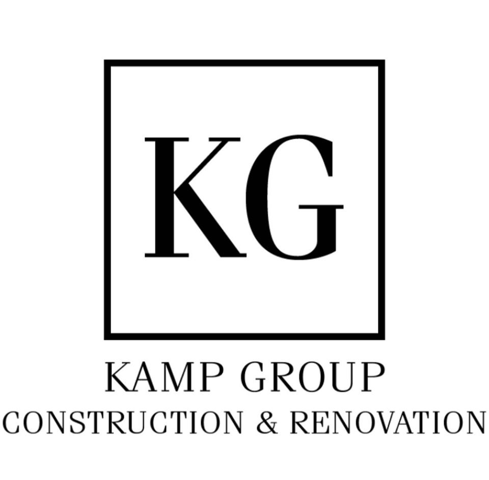 Kamp Group-logo