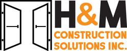 H&M Construction Solutions-logo