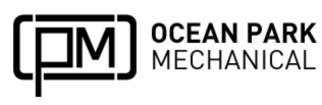 Ocean Park Mechanical-logo