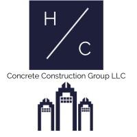 H&C Concrete Construction Group-logo