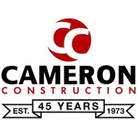 Cameron Construction (UT)-logo
