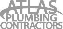 Atlas Plumbing Contractors Logo