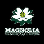 Magnolia Commercial Finishes Logo