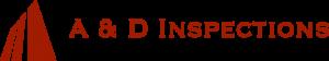 A & D Inspections-logo