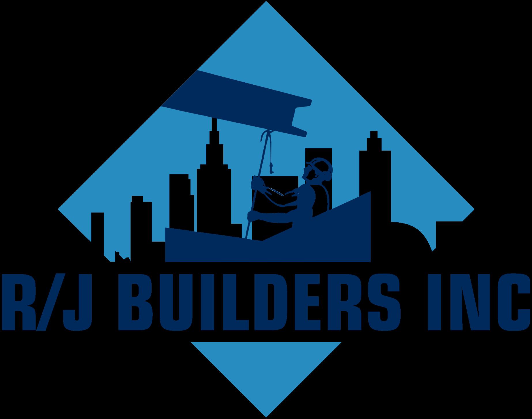 R/J Builders Inc Logo