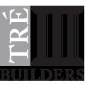 Tré Builders Logo