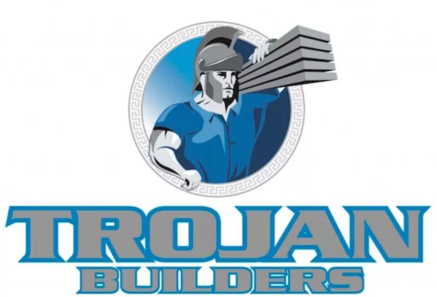 Trojan Builders (CA)-logo