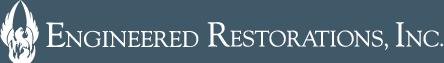 Engineered Restorations Inc. Logo