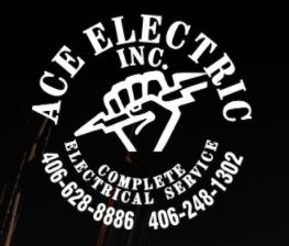 Ace Electric Inc Logo