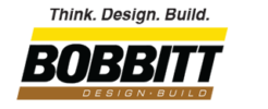 Bobbitt Design Build-logo