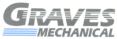 Graves Mechanical Logo