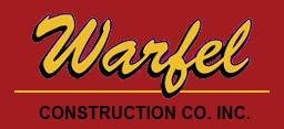 Warfel Construction Co. (DE)-logo