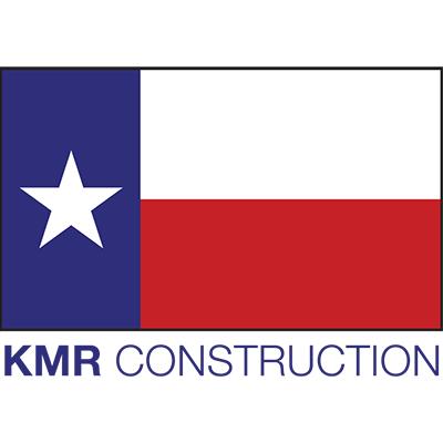 KMR Construction (TX) Logo