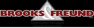 Brooks & Freund-logo