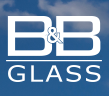 B&B Glass (TX) Logo