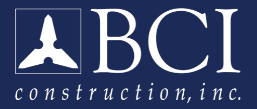 BCI Construction-logo