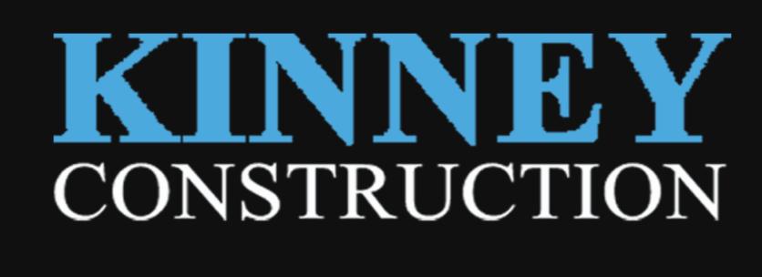 Kinney Construction-logo