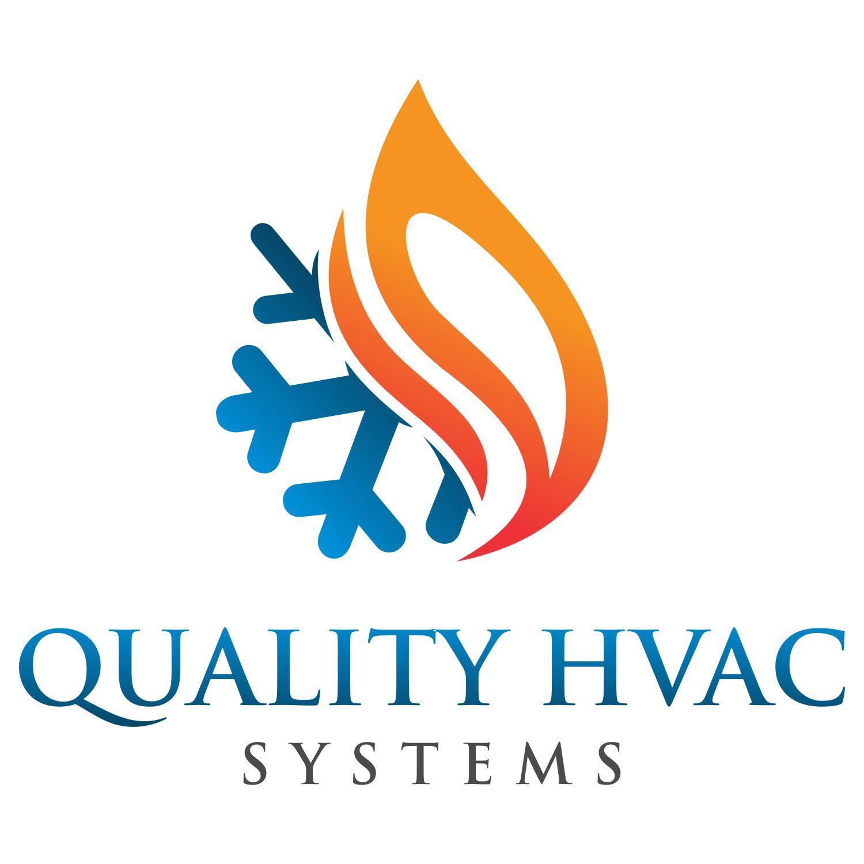 Quality HVAC Systems Logo