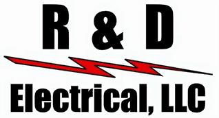 R&D Electrical Logo